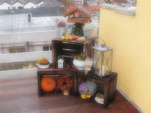 Herbstdeko Für Terrasse : deko 39 herbstdeko drau en 39 ~ Lizthompson.info Haus und Dekorationen