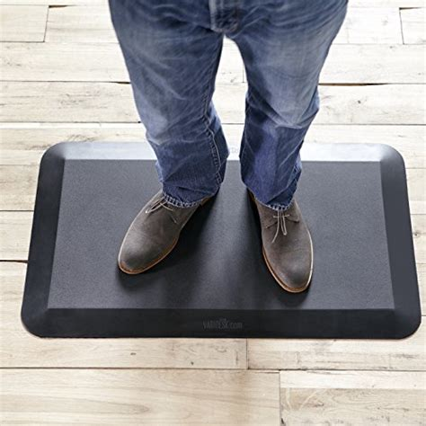 varidesk standing desk floor mat standing desk anti fatigue floor mat varidesk mat 34
