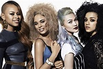 RCA Records dropped girl band Neon Jungle due to poor ...
