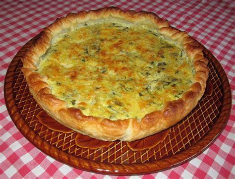 cuisiner l oseille fraiche tarte au saumon fumé et à l 39 oseille claudette et ses