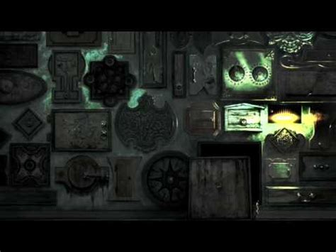 100 Cupboards Book 2 by 100 Cupboards Trilogy Book Trailer