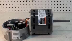 Ecm 2 3 Variable Speed Blower Motor Troubleshooting  U2013 Hvac