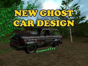 GTA San Andreas-NEW GHOST CAR DESIGN-Flatout Ghost Car ...