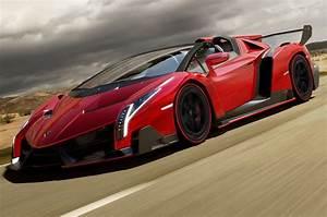 Lamborghini Veneno Roadster : lamborghini veneno roadster uncovered ~ Maxctalentgroup.com Avis de Voitures