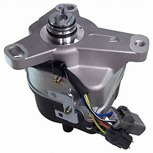 Ignition Distributor For Honda Prelude 97