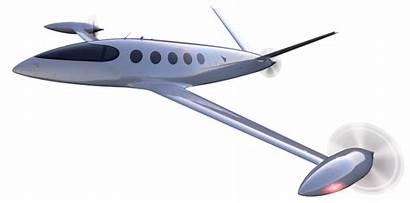 Alice Eviation Aircraft Electric Flight Start Future