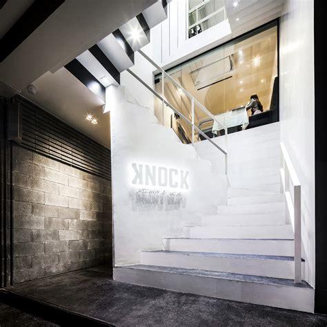 Knock Kitchen & Kicks  Onion Archdaily