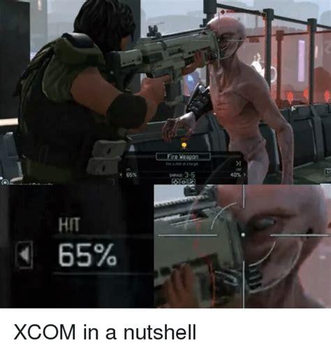 Xcom Memes - am a genius oh no xpost from xcom genius meme on me me