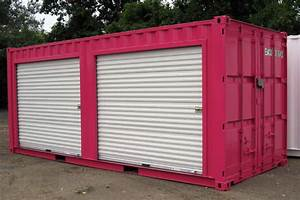 Container Paint Ats Containers