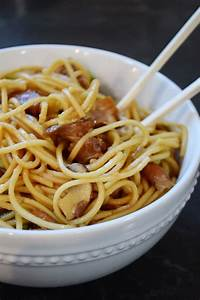 Chicken Lo-Mein: NY Chinese Take-Out   The o'jays, Lo mein ...