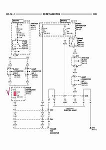 2006 Dodge Ram Trailer Wiring Diagram