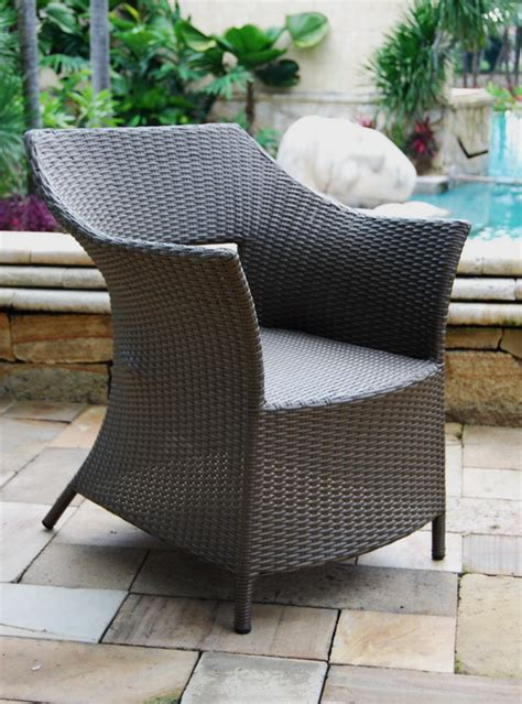 london chair synthetic rattan xx indonesia