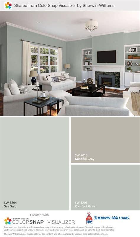 25 best ideas about basement color schemes on