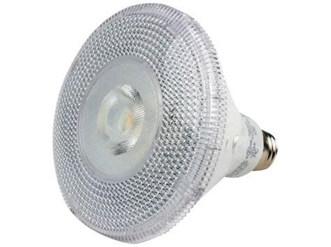 tcp non dimmable 17w 277v 4100k 25 176 par38 led bulb