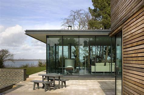 Glass House …
