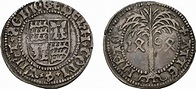 The Oldest Dated Coin of Württemberg | CoinsWeekly