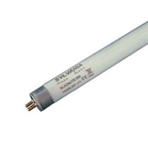8 watt t5 blacklight bl350 uv actinic 05 ultraviolet