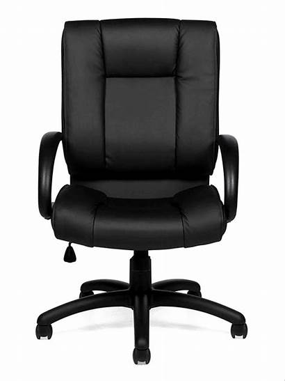 Chair Transparent Office Boss Conference Gaming Hale