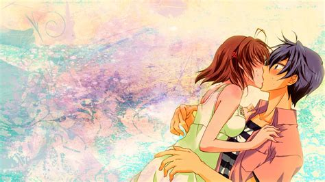 Clannad Anime Wallpaper - clannad dango wallpaper wallpapersafari