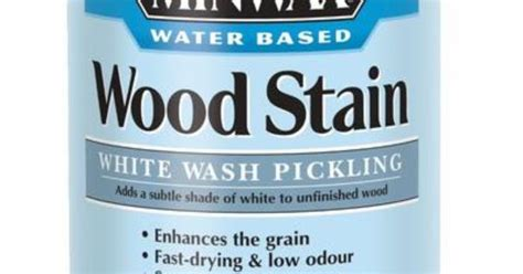 Minwax Ultimate Floor Finish Home Depot by Minwax White Wash Pickling Stain 61860 Home Depot