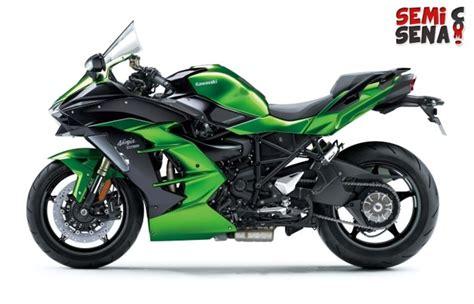 Gambar Motor Kawasaki H2 harga kawasaki h2 sx review spesifikasi gambar