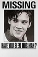 The Disappearance of Finbar 1996 U.S. Poster at Amazon's ...