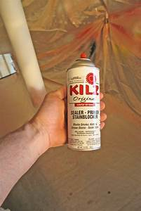 How To Remove Water Stains From Ceilings How To Build A