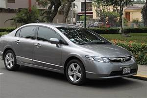 Honda Civic 2008 Hd Wallpapers