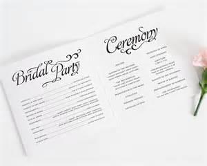wedding ceremony script alluring script wedding ceremony programs wedding programs by shine
