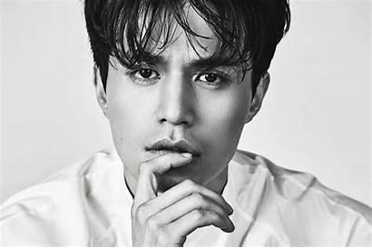 Korean Actors Male Hottest Lee Wook Dong
