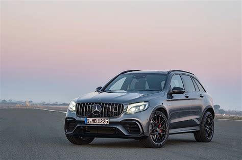 Does this sound familiar to you? Mercedes-AMG GLC 63 (X253) specs & photos - 2017, 2018, 2019 - autoevolution