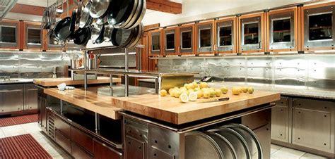 como limpiar la cocina de  restaurante
