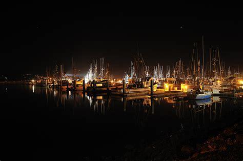 harbor light bulbs harbor lights photograph by richard
