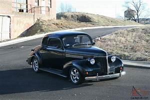 1939 Chevrolet 2 Door Master Deluxe  1939  Wiring Diagram