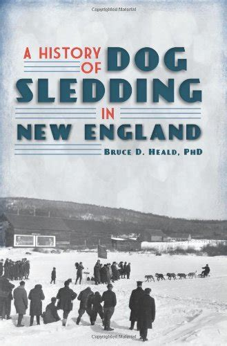 A History Of Dog Sledding In New England Sports Sporting