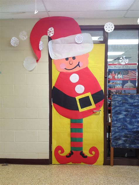 school door christmas decorating ideas classroom door decoration day