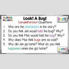 Partner Reading Passages & Comprehension Questions (15) Tpt