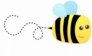 Cute Baby Bee Clipart   Clipart Panda - Free Clipart Images