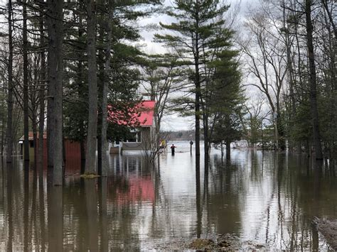 Laurentian Valley Ends Flooding State Of Emergency