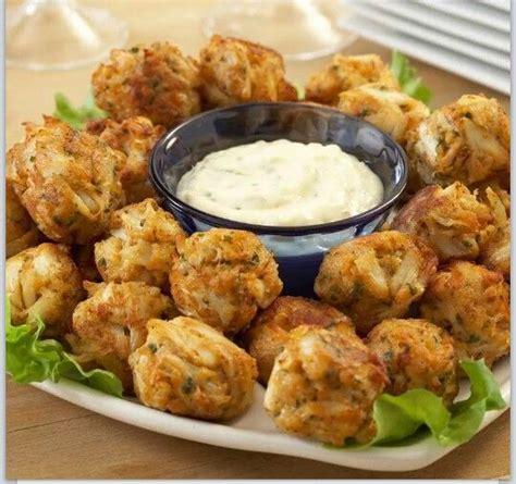 mini crab cakes appetizers favorite recipes