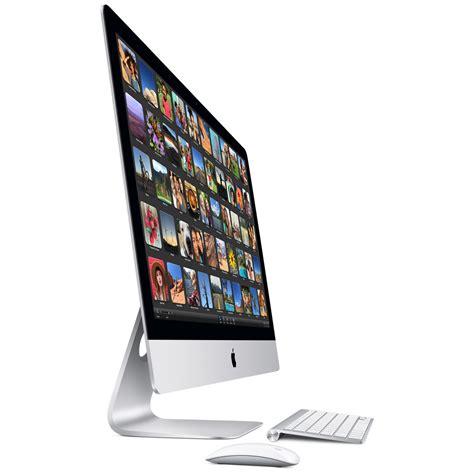 ordinateur bureau apple ordinateur de bureau apple imac 27 pouces retina 5k