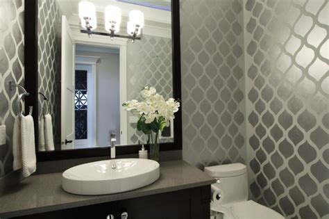 Half Bathroom Ideas That Work  J Birdny