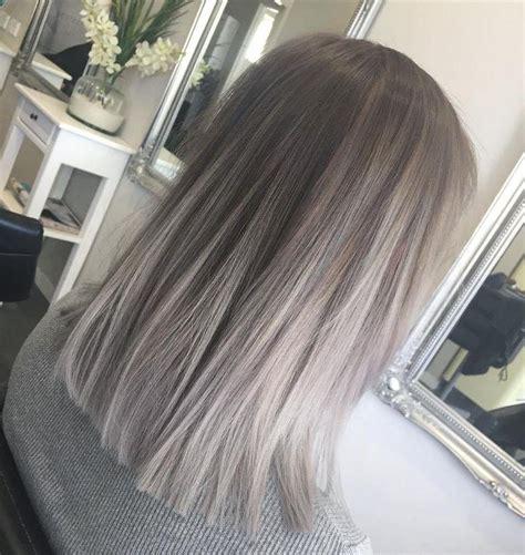 tendance coloration 2018 coupe de cheveux 2018 10 coupes et coiffures tendance en