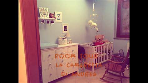 Baby Room Tour  Una Mamma Che Fa Click! Youtube