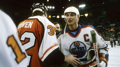 nhl ranking  top  greatest hockey years