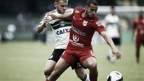 Rio branco pr azuriz vs. Resultado e gols Coritiba 1 x 1 Rio Branco-PR no ...