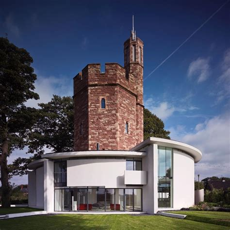 converted water tower  grand designs favourite