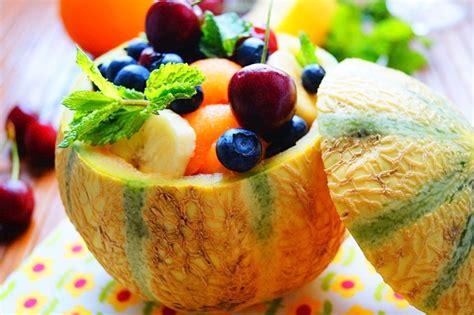 cuisiner du gingembre recettes de salade de fruits par auxdelicesdupalais
