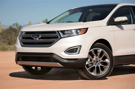 Ford Edge Auto Parts Car Accessories For Sale Online