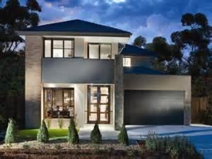 Stunning House Facade Styles Ideas by 80 Fachadas De Casas Modernas Imperd 237 Vel